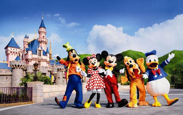 迪士尼乐园.JPEG